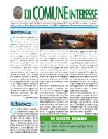 N. 2 – December 2011 – di COMUNE interesse