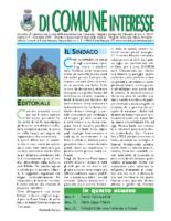 N. 4 – December 2012 – di COMUNE interesse