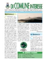 N. 6 – December 2014 – di COMUNE interesse