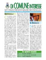 N. 7 – December 2015 – di COMUNE interesse