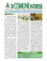 N. 8 – December 2016 – di COMUNE interesse
