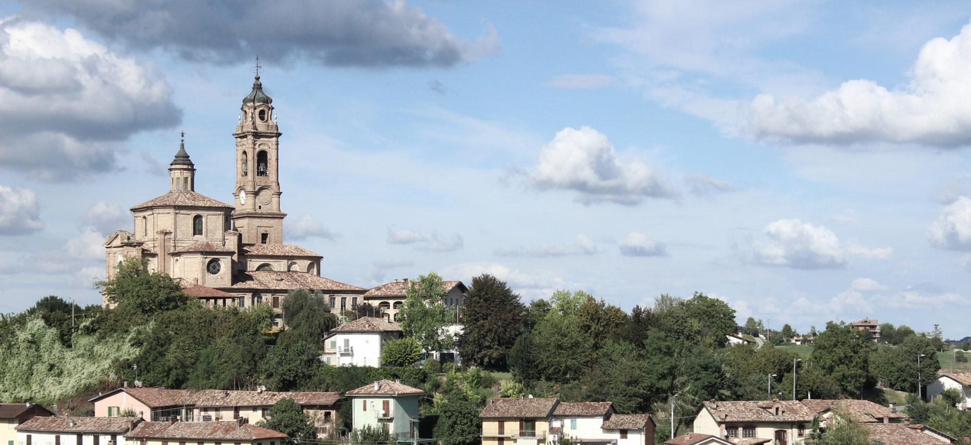 Piovà Massaia & Monferrato